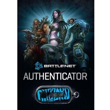 Battle.net Authenticator product