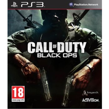 Call of Duty: Black Ops (3D съвместимост) product