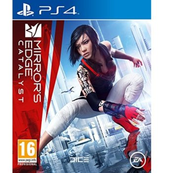 Mirrors Edge Catalyst product