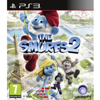 Игра за конзола The Smurfs 2, за PlayStation 3 image