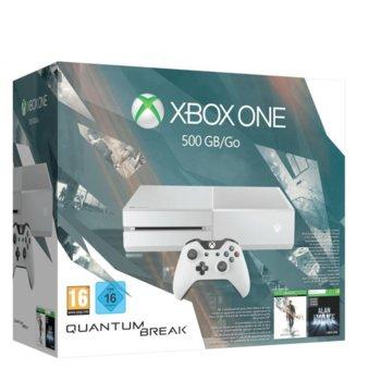 Xbox One Quantum Break SWE product