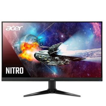 """Монитор Acer QG221Qbii (UM.WQ1EE.001), 21.5"""" (54.61 cm) VA панел, Full HD, 1ms, 250cd/m2, HDMI, VGA  image"""