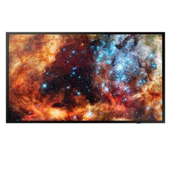 "Публичен дисплей Samsung LH49DBJPLGC/EN, 49"" (124.46 cm) Full HD, HDMI, DVI image"
