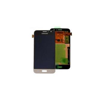 Samsung Galaxy J1 2016 SM-J120F Gold Original product