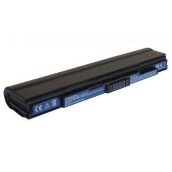 Батерия (заместител) за лаптоп Acer, съвместима със серия Aspire One 721 753 Aspire 1425 Gateway LT32 AL10C31 AL10D56  image