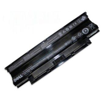 Батерия (оригинална) за лаптоп Dell, съвместима с Inspiron series/ Vostro series, 6-cell, 11.1V, 4400mAh image