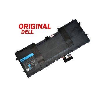 Батерия (оригинална) за DELL съвместима с XPS 13 L321X L322X XPS 9Q23 Y9N00 489XN, 7.4V, 47Wh, Li-Ion image