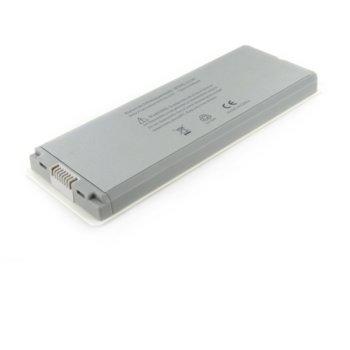 Батерия (заместител) за Apple MacBook series, 10.8V, 5200 mAh image