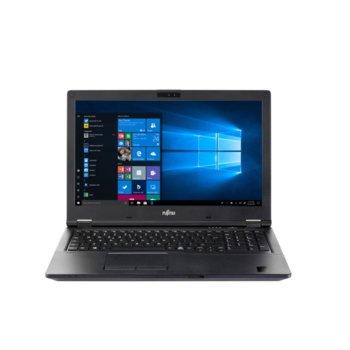 "Лаптоп Fujitsu Lifebook E559 (S26391-K485-V100_L_I7_W_P), четириядррн Whiskey Lake Intel Core i7-8565U 1.8/4.6 GHz, 15.6"" (39.62 cm) Full HD Anti-Glare Display, (HDMI), 16GB DDR4, 512GB SSD, 2x USB 3.1, Windows 10 Pro image"