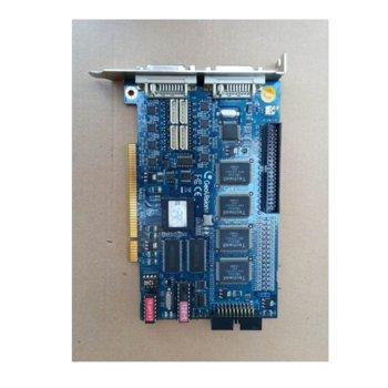 DVR платка GeoVision GV-1240, 8 видео/8 аудио входа, 400/200fps, DVI, MPEG4/H.264 image