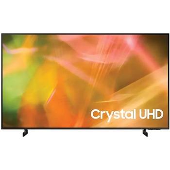 "Телевизор Samsung 50AU8072 (UE50AU8072UXXH), 50"" (127 cm) 4K/UHD LED Smart TV, HDR 10+, DVB-T2/C/S2, LAN, Wi-Fi, 3x HDMI, 2x USB image"
