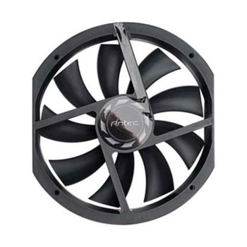 Вентилатор 200mm Antec Big Boy 200, 4-pin, 3 степени на охлаждане image