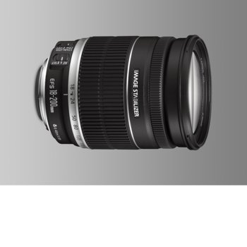 Canon EF-S 18-200mm f/3.5-5.6 IS product