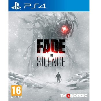 Fade to Silence PS4 product