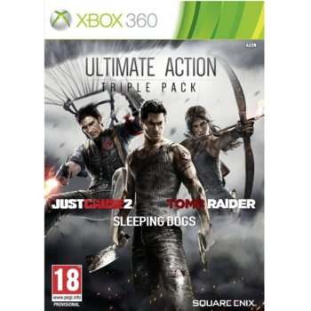 Ultimate Action Pack  product
