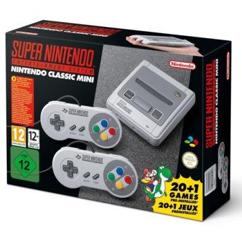 Nintendo SNES Classic Edition product