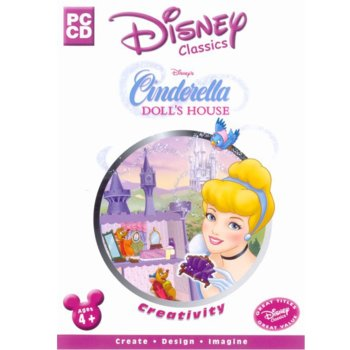 Cinderella Doll's House, за PC product