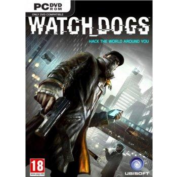 Игра Watch Dogs, за PC image