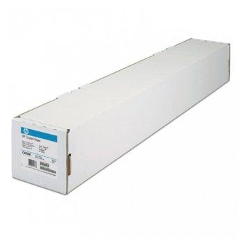 Плотерна Хартия HP, А0, 90g/m2, 914/45.7 M, бяла image