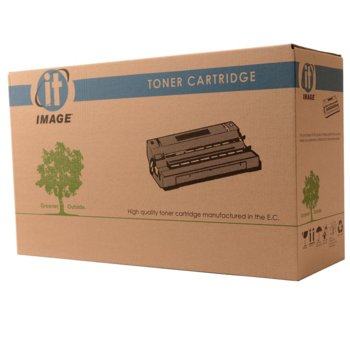 Тонер касета за Brother MFC L8900CDW/L8260CDW/L8360CDW/L8690CDW/L8410CDW, Cyan - TN-423C - 12729 - IT Image - Неоригинален, Заб.: 4000 к image
