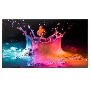 "Публичен дисплей Samsung LH55UDEBLBB/EN, 55"" (139.7 cm) Full HD D-LED DID, Display Port, DVI, D-SUB image"