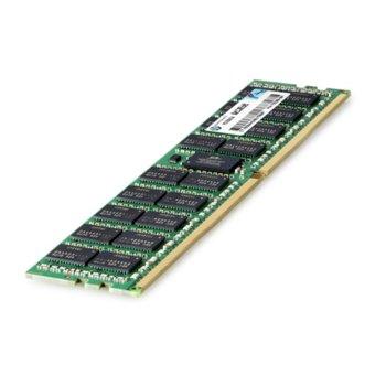 Памет 32GB DDR4 2400MHz HPE 805351-B21, Registered, 1.2 V, памет за сървър image