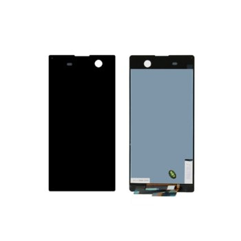 Sony Xperia M5 LCD Original touch Black product