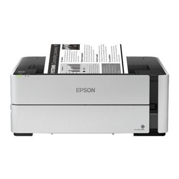 Мастиленоструен принтер Epson EcoTank M1170, монохромен, 2400 x 1200 dpi, 20 стр/мин, USB, А4 image