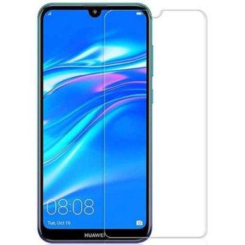 Протектор от закалено стъкло /Tempered Glass/, DeTech 52515, за Huawei Y7 2019 image