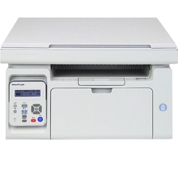 Мултифункционално лазерно устройство Pantum M6509, монохромен, печат/копиране/скенер, 1200 x 1200 dpi, 22 стр./мин, USB, A4, зареден с тонер за 1600 страници image