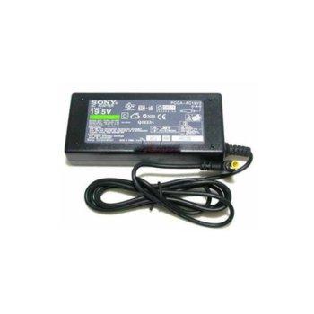 Power Supply Sony Vaio 19.5V/3.3A/64Wжак 6.5 x 4.4 product
