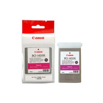 ГЛАВА CANON W6200/W6400 - Magenta pigment ink product