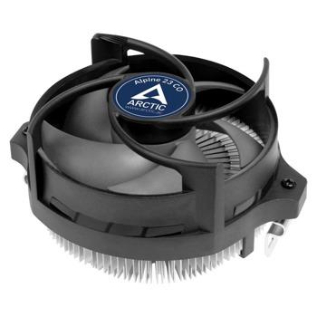 Охлаждане за процесор Arctic Alpine 23 CO (ACALP00036A), съвместимост със сокети AMD AM4 image