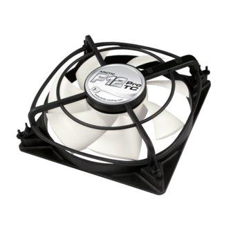Вентилатор 120mm, Arctic Fan F12 TC, Fluid Dynamic Bearing image