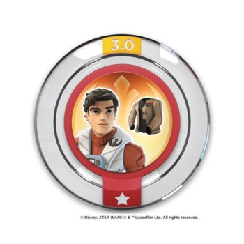 Disney Infinity 3.0: The Force Awakens Power Disc product