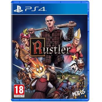 Игра за конзола Rustler, за PS4 image