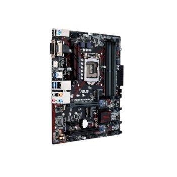Asus PRIME B250M-PLUS product