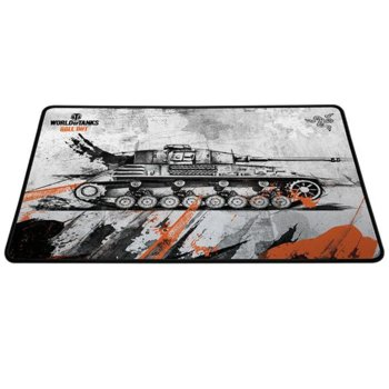 Razer Goliathus Medium Speed - World of Tanks product