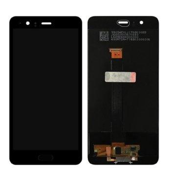 Дисплей за Huawei P10, LCD Original, с тъч, черен image