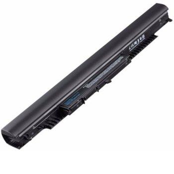 Батерия (заместител) за Лаптоп HP 240 G4 / G5, 245 G4, 250 G4 / G5, 4-cell, 14.8V, 2600 mAh image