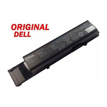 Батерия (оригинална) за лаптоп Dell Vostro 3400, съвместима с Vostro 3500/Vostro 3700, 6cell, 11.1V, 5100mAh  image
