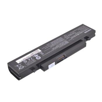 Батерия (оригинална) Samsung, съвместима с NP-NC110/NP-NC210, 6cell, 7.4V, 6600mAh image