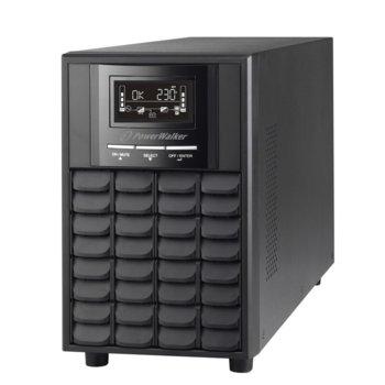 UPS PowerWalker VI 3000 CW, 3000VA/2100W, Line-Interactive, Tower image