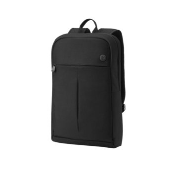 """Раница за лаптоп HP Prelude ROW Backpack, до 15.6"""" (39.62 cm), черна image"""