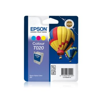 ГЛАВА ЗА EPSON STYLUS COLOR 880/ 880TR - Color product