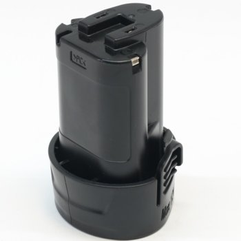Акумулаторна батерия Makita 31857, за винтоверт, 2000mAh, 10.8V, Li-ion, 1 бр. image