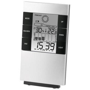 HAMA TH-200 Черен/Сив product