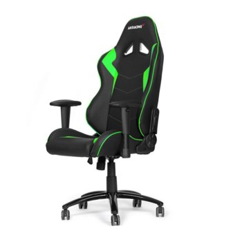 AKRACING Octane Green  product