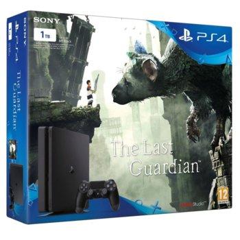 Sony PlayStation 4 Slim - 1TB The Last Guardian product
