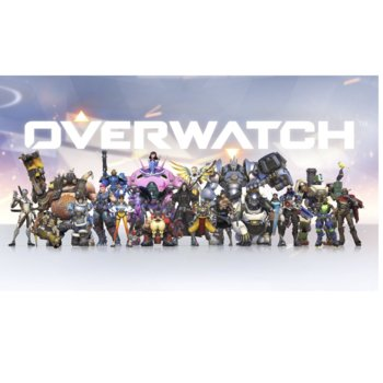 Overwatch: Colector Edition product